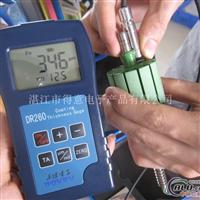 供应铁基DR260电镀锌测试仪厂家