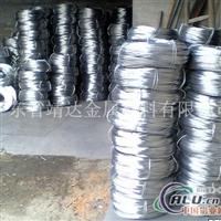 靖达厂家生产1060铝线 1070铝线