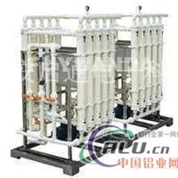 电镀化学水处理设备