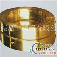 H65黄铜线、厂家