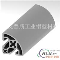 APAS工业铝型材4040R 槽8