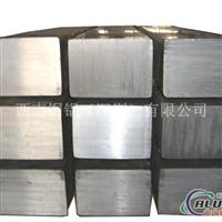 7005铝方棒、生产