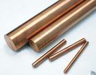 C17500铍铜棒、厂家
