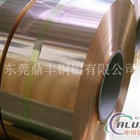 C65500硅青铜带、生产