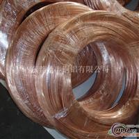 C51100锡青铜线、材质