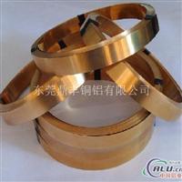 C87600硅青铜棒、厂家