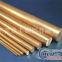 C17200铍铜棒、厂家