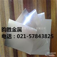 6A02进口铝板国标6A02铝板