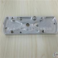 工业铝型材cnc配件加工