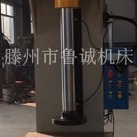 电子定子液压机