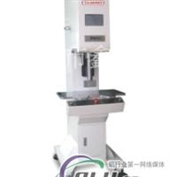 弓型自动周详数控伺服压装机装备