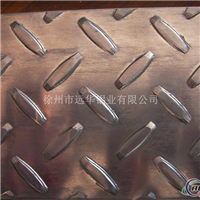 3003花纹铝板 优质花纹板