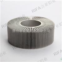 工业铝型材_散热器铝材批发_工业铝合金材料