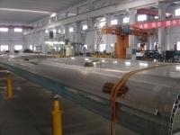 铝合金汽车型材、铝合金轿车型材