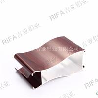 平开门铝型材报价_铝合金平开门型材定制