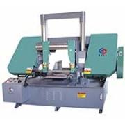 金属锯切设备GB4240金属带锯床