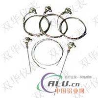 PT100热电阻 WZPK231铠装热电阻