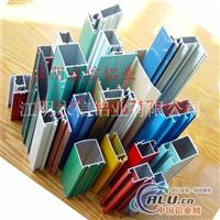 江阴永信铝业各种门窗铝型材招商