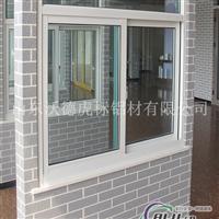 临盆供应修建用门窗铝型材