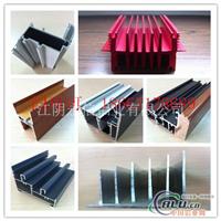 各种铝型材寻项目工程合作