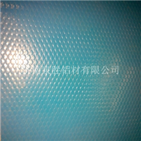 制冷设备橘皮纹铝卷铝带