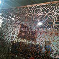 幕墙镂空雕花铝板装饰