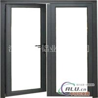 江阴阴永信铝业供应对开门型材