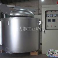 300KG溶解保温炉、坩埚炉