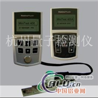 超声波测厚仪MiniTest 400A400B