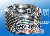 专业生产销售铝合金扁线,2024环保铝合金扁线