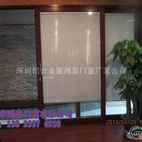 铝合金百叶窗生产厂家别墅门窗