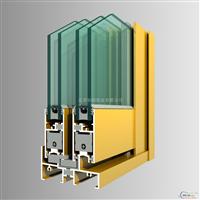 长期供应铝合金门窗型材