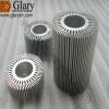 61mm Aluminum 6063 Extrusion Profile Heatsink/Radiator/Cooler