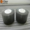 123mm Aluminum 6063 Extruded Profiles Heatsink,Radiator,Cooler