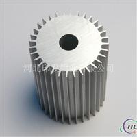 专创铝合金铝型材散热器制造