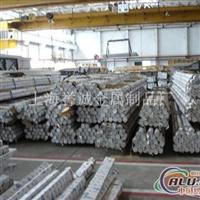 6063T6铝棒6063铝管厂家