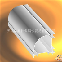 6061T6铝管 合金铝管 抛光铝管 毛细铝管