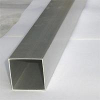 铝方管 铝角 矩形管 铝棒