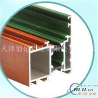 建筑门窗型材生产基地天津