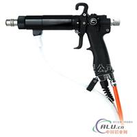 液体静电喷枪,油漆静电喷枪