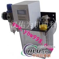 WX010油气智能润滑系统