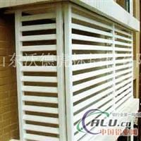楼房建筑铝合金护栏