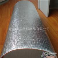 鋁箔氣泡保溫材料