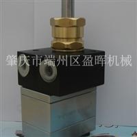 小型油漆齿轮泵