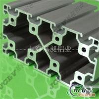 jclv铝型材80160重型铝合金,大型铝材80160,载重铝型材80160,大型设备支架80160,汽车装备载重框架80160