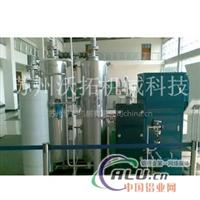 铝水熔炼制氮机,铝厂专项使用制氮机