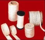 隔熱絕緣材料陶瓷纖維圓編繩