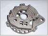 automobile spare parts die castings