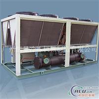 热回收风冷螺杆冷水机