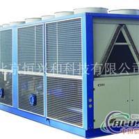 風冷螺桿冷卻循環水機(單機)